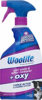 Woolite Pet Stain & Odor Remover